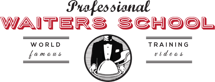 Professional Waiter School