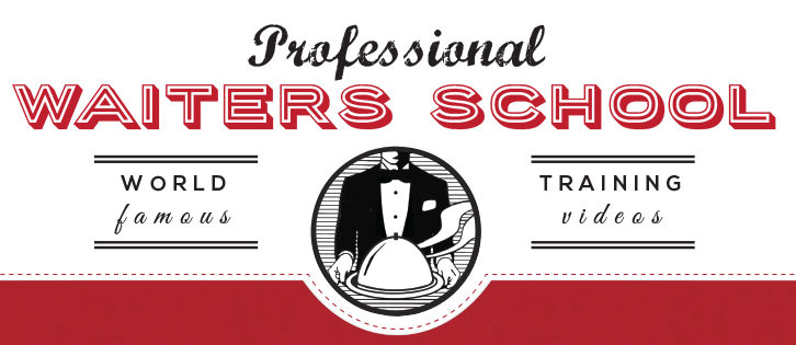 Professional-Waiter-School-Logo